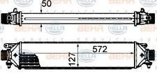 8ML 376 899-131 HELLA Ladeluftkühler Lader