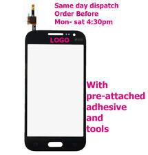Samsung Galaxy Core Prime SM-G360 G360F G360 Touch Screen Digitizer Glass Black