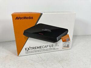 AverMedia Exteme Cap U3 CV710 1080p 60