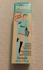 BENEFIT the POREfessional 0.75 oz Full Size NIB