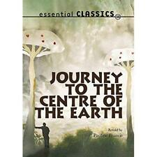 Journey to the Centre of the Earth (Express Classics) - Paperback NEW Jules Vern