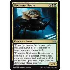 MTG AMONKHET * Decimator Beetle x2