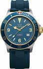 Glycine Men's Combat Sub Vintage 42 GL0264 42mm Automatic Silicone Watch