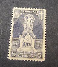 US Stamp Scott#  628 John Ericsson  1926   MH  L115