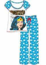 Wonder Woman Cotton Nightwear for Women