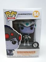 NEW Funko Pop #94 Overwatch Widowmaker LOOTCRATE EXCLUSIVE Vinyl Figure FP20