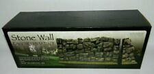 SIDESHOW STONE WALL NEW SEALED POLYFOAM STRUCTURE ENVIRONMENT COLLECTORS MODEL
