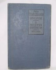 "1919 The Lake English Classics: Shakespeare's  "" A Midsummer Night's Dream """