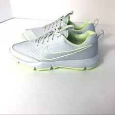 New Nike Golf Explorer 2 Women Size 6  Grey Athletic Sneakers.