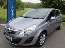 Petrol Corsa 25,000 to 49,999 miles Vehicle Mileage Cars