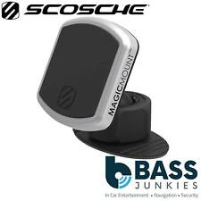 Scosche MPDI Magic Mount Pro Dash Magnetic Mount for Mobile Devices