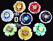 TAKARA TOMY Beyblade BB37 Booster Light Vol.2 Complete Set MetalF-ThePortal0