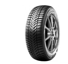 2 winter tyres 205/55 R16 91T KUMHO WP51
