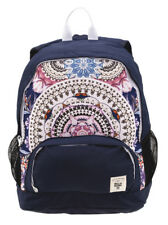 NEW + TAG BILLABONG 'HAZE' BACKPACK SCHOOL GYM BAG 22L WOMENS GIRLS PEACOAT
