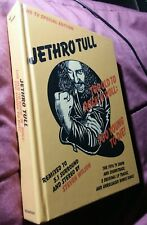 Jethro Tull TOO OLD TO ROCK 'N' ROLL Box NEW SEALED Special Edition 2DVD 2CD 5.1