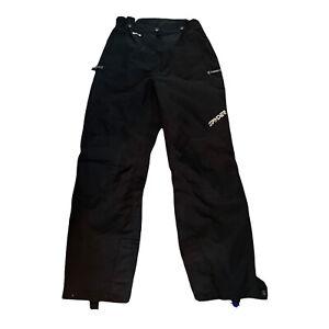 SPYDER Womens Sz 12 XTL 10,000 Ski Snowboarding Ski Pants Thinsulate Insulation