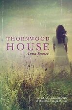 Thornwood House by Anna Romer  (Paperback) -   NEW