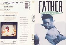 Father MC  DVD Music Videos RARE 90s, Hip Hop, R&B, New Jack Swing, Rap