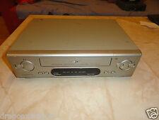 LG lv278d videoregistratore VHS, NTSC Playback, Longplay, senza FB, 2j. GARANZIA