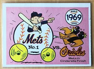 Lot of 61 different 1970 Fleer LAUGHLIN WORLD SERIES baseball cards, sharp