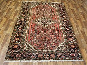 PERSIAN TRADITIONAL ANTIQUE Wool  220 X 140 CM HANDMADE PERSIAN CARPET