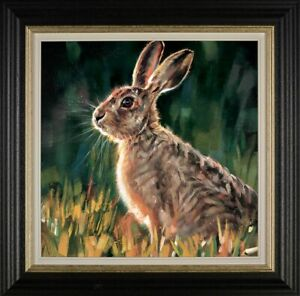 Debbie Boon - Watchful - New Limited Edition