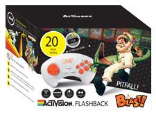 Activision Flashback Blast Retro Console - 20 Games Included (eu Version)