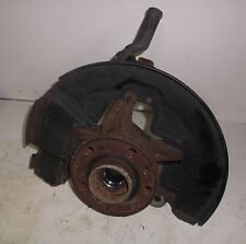 2011 11 12 13 VOLVO S60 T6 69K AWD 3.0 FRONT RIGHT PASSENGER WHEEL HUB SPINDLE