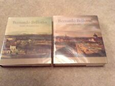 Bernardo Bellotto by Stefan Kozakiewicz. Both volumes. Ex-library.
