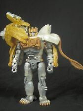 Japan Takara Beast Wars C-16 Flash Lio Convoy Movie Memorial Limited Edition