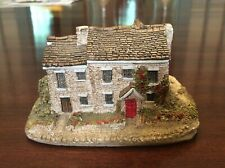 Lilliput Lane 1984 Dale Farm Cottage Rare Handmade&Handpainted in Great Britain