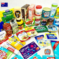 Coles Little Shop 2 - Full set 30 minis (no case), all new!