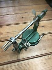Vintage Apple Peeling, Coring And Spiralizing Machine