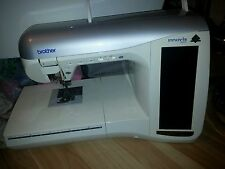 Brother Innov'is 4000D - Disney Edition - embroidery machine