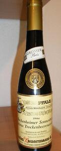 1 Flasche 1994er Optima Trockenbeerenauslese