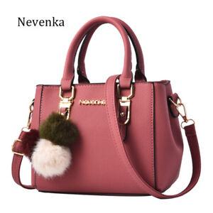 Women Bag Tote Ladies Handbag Lady Evening Bags Solid Messenger Travel Fashion