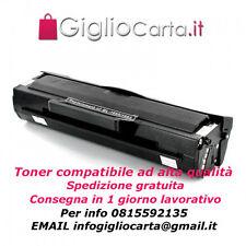 Toner Compatibile Nuovo D1042 Per Stampante Samsung ML 1660 1665 1670 1675 1860