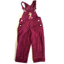 Vintage ABC Kids Tweety Bird overalls 1-2 Years