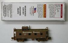 Mtl Micro-Trains 100050 Southern Pacific Sp 1052 Fw Factory weathered