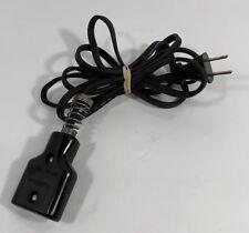 Farberware Open Hearth Broiler Rotisserie Power Cord 455N 454-A 450 441 444 445