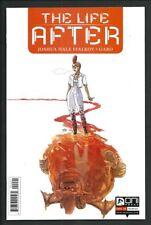 Superheroes Oni Press US Comics