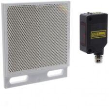OPTEX ZR-L1000CN 10 METER RETRO LASER NPN M8 4 PIN QD MFGD