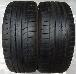 2 Summer Tyre Goodyear Eagle F1 Asymmetric 245/40 R19 98Y RA1463