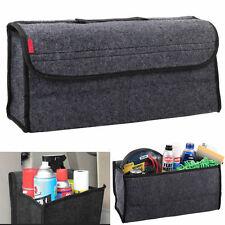 Top Grade Large Car Van Carpet Boot Storage Bag Tidy Organiser Oil Repair Tools