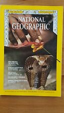 Collectible Vintage National Geographic Magazine September 1970 Vol 138 No 3