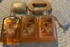 Beauty Fresh Gift Set Vanilla Passion
