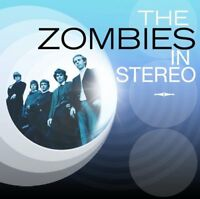 The Zombies - In Stereo [CD]