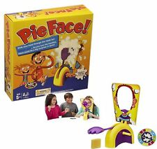 PIE FACE FUNNY KIDS ADULT GAME CHILDREN TOY GIFT UK SELLER