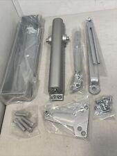 Yale 2701 Commercial Grade Adjustable Door Closer Aluminum 689 W/Closer Body