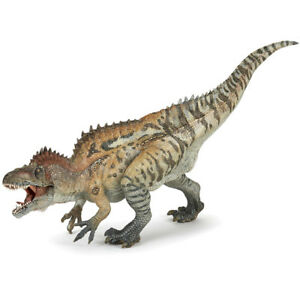 PAPO Dinosaurs Acrocanthosaurus Collectable Figure NEW